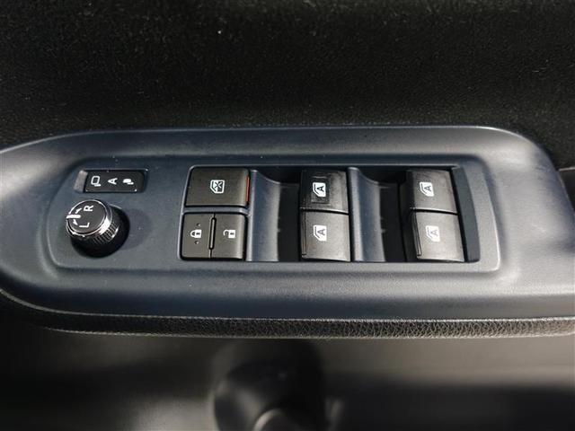 ハイブリッドG フルセグ DVD再生 ミュージックプレイヤー接続可 後席モニター バックカメラ 衝突被害軽減システム ETC ドラレコ 両側電動スライド LEDヘッドランプ 乗車定員7人 3列シート ワンオーナー(14枚目)