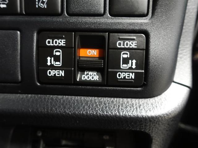 ハイブリッドG フルセグ DVD再生 ミュージックプレイヤー接続可 バックカメラ 衝突被害軽減システム ETC ドラレコ 両側電動スライド LEDヘッドランプ 乗車定員7人 3列シート ワンオーナー 記録簿(16枚目)