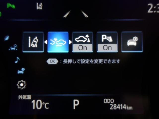 WS 革シート サンルーフ フルセグ DVD再生 ミュージックプレイヤー接続可 バックカメラ 衝突被害軽減システム ETC LEDヘッドランプ ワンオーナー 記録簿(15枚目)