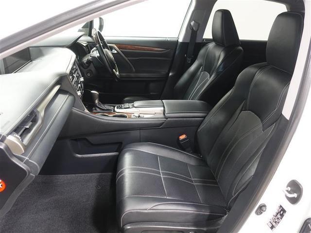 「レクサス」「RX」「SUV・クロカン」「広島県」の中古車4