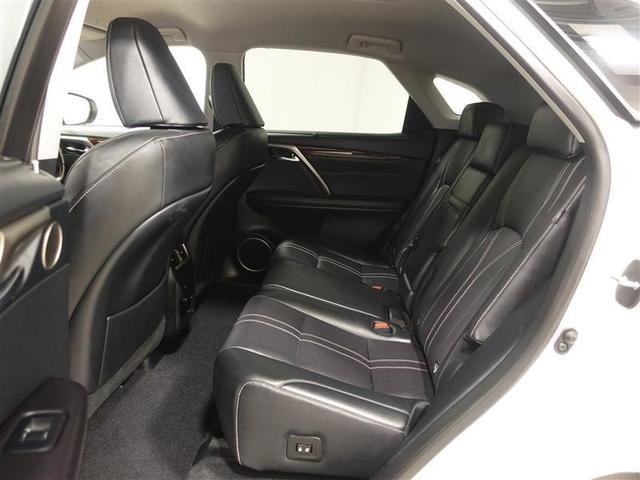 「レクサス」「RX」「SUV・クロカン」「広島県」の中古車5