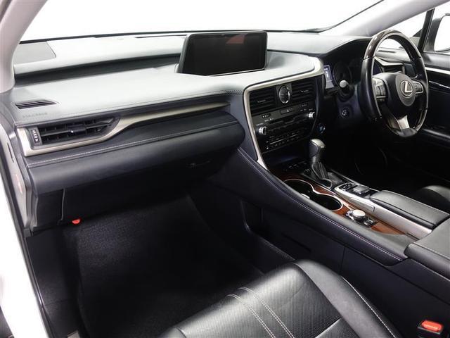「レクサス」「RX」「SUV・クロカン」「広島県」の中古車10