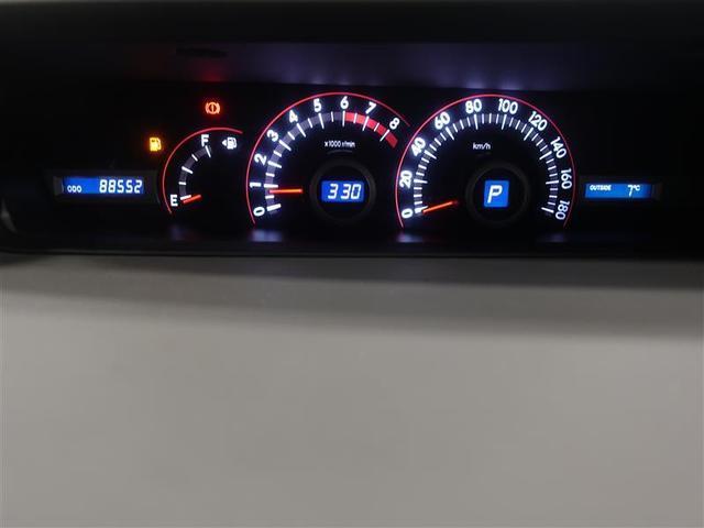 S Gエディション フルセグ HDDナビ DVD再生 ミュージックプレイヤー接続可 バックカメラ ETC 両側電動スライド HIDヘッドライト 乗車定員8人 3列シート ワンオーナー 記録簿(11枚目)
