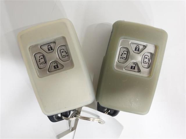 S Gエディション フルセグ HDDナビ DVD再生 ミュージックプレイヤー接続可 バックカメラ ETC 両側電動スライド HIDヘッドライト 乗車定員8人 3列シート ワンオーナー 記録簿(18枚目)