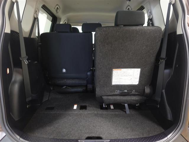 X フルセグ HDDナビ DVD再生 ミュージックプレイヤー接続可 バックカメラ ETC 電動スライドドア LEDヘッドランプ 乗車定員7人 3列シート ワンオーナー 記録簿 アイドリングストップ(8枚目)
