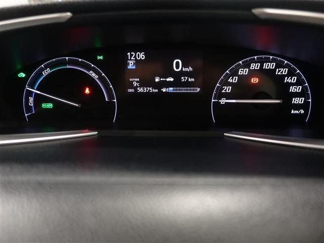 ハイブリッドG ワンセグ メモリーナビ ミュージックプレイヤー接続可 バックカメラ ETC ドラレコ 両側電動スライド LEDヘッドランプ ウオークスルー 乗車定員7人 3列シート ワンオーナー 記録簿(13枚目)
