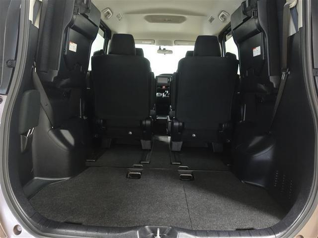 ハイブリッドX フルセグ メモリーナビ DVD再生 ミュージックプレイヤー接続可 バックカメラ ETC 両側電動スライド LEDヘッドランプ 乗車定員7人 3列シート ワンオーナー 記録簿(9枚目)