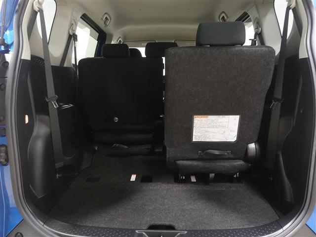 X ミュージックプレイヤー接続可 ETC 電動スライドドア 乗車定員7人 3列シート ワンオーナー 記録簿 アイドリングストップ(8枚目)