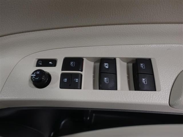 ハイブリッドX ミュージックプレイヤー接続可 ETC 電動スライドドア ウオークスルー 乗車定員7人 3列シート ワンオーナー 記録簿(16枚目)