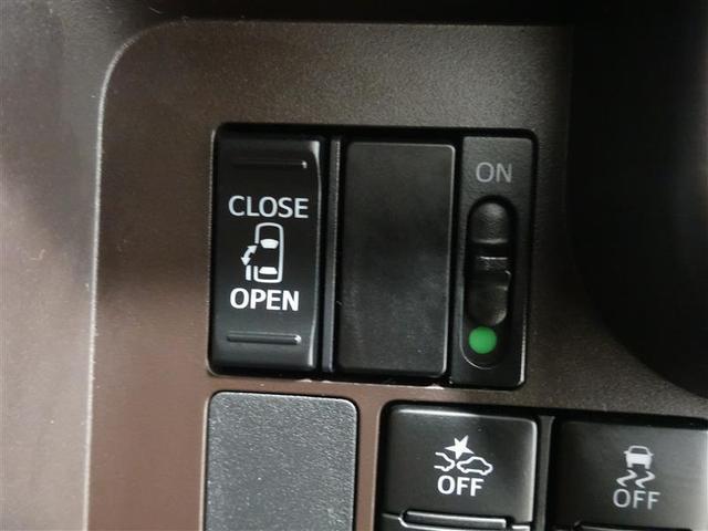 X S ミュージックプレイヤー接続可 衝突被害軽減システム ETC 電動スライドドア ワンオーナー 記録簿(16枚目)