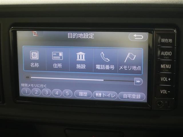 X S ワンセグ メモリーナビ ミュージックプレイヤー接続可 衝突被害軽減システム ETC ワンオーナー 記録簿 アイドリングストップ(9枚目)