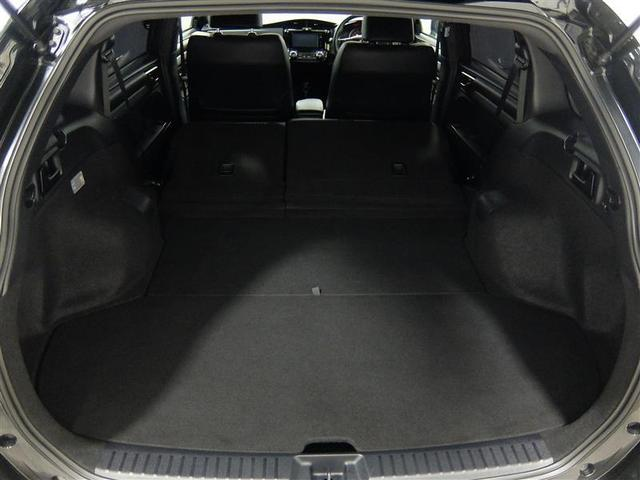トヨタ カローラフィールダー S ダブルバイビー