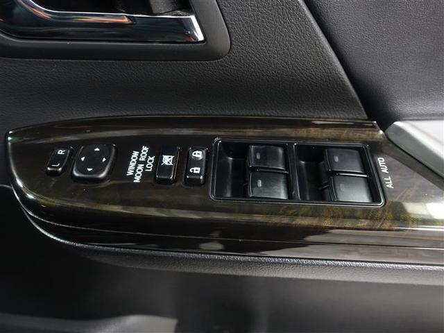 2.4Z ゴールデンアイズ サンルーフ フルセグ HDDナビ DVD再生 ミュージックプレイヤー接続可 後席モニター バックカメラ ETC 両側電動スライド HIDヘッドライト 乗車定員7人 3列シート ワンオーナー 記録簿(15枚目)