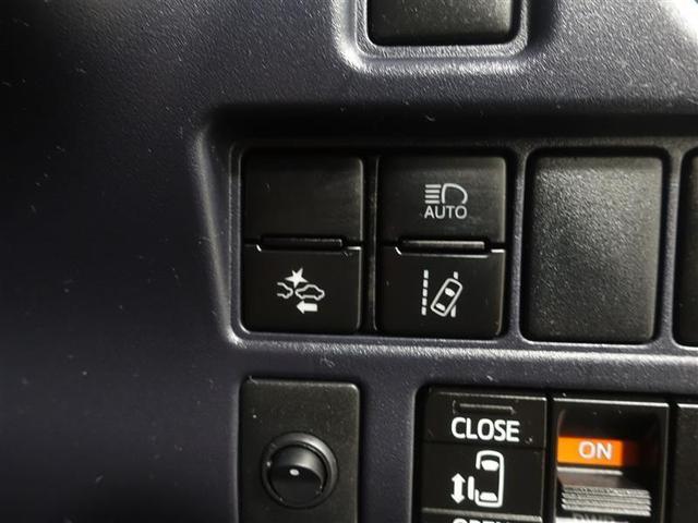 ハイブリッドSi フルセグ メモリーナビ DVD再生 ミュージックプレイヤー接続可 バックカメラ 衝突被害軽減システム ETC 電動スライドドア LEDヘッドランプ ウオークスルー 乗車定員7人 3列シート 記録簿(16枚目)