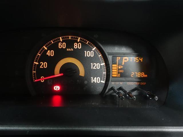 DX SAIII 4WD 衝突被害軽減システム LEDヘッドランプ 記録簿 アイドリングストップ(10枚目)