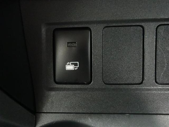 走行中でもテレビが見れるテレビセレクトキットが装備されています。