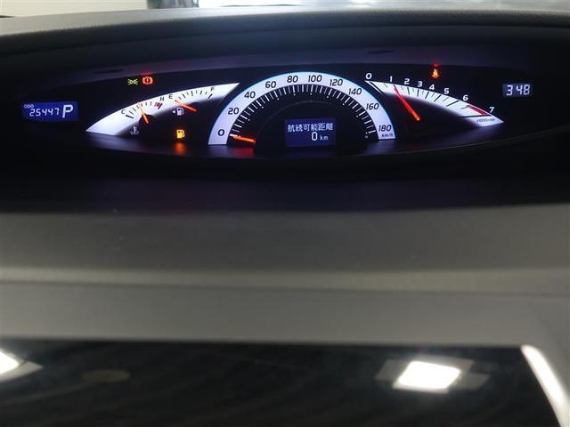 メーターパネルは視認性が高く人気のアナログメーターが付いております。