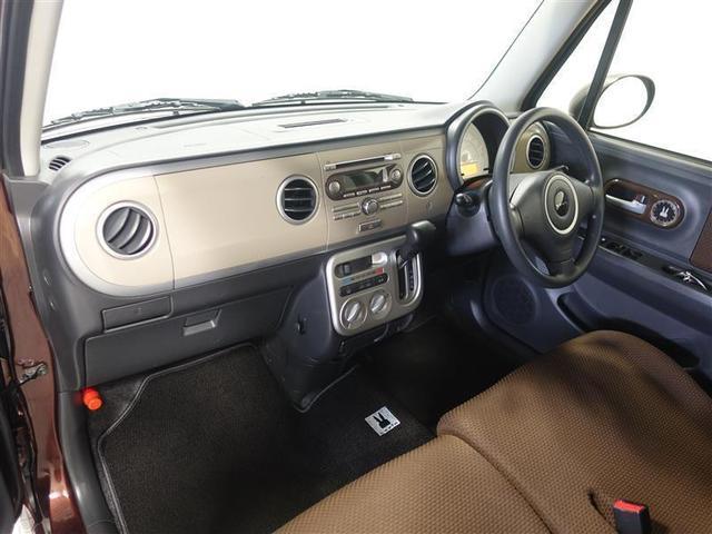 各操作スイッチなども使いやすい位置に配置されていますよ。