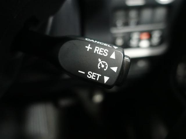 クルーズコントロール装備!高速道路ではSETした速度をキープして走行してくれるので長距離ドライブも楽です!