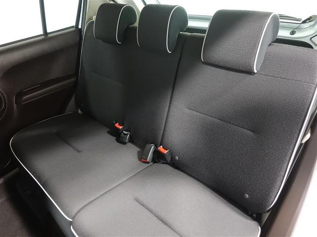 しっかりとした厚みのあるシートで振動や騒音を低減、長時間のドライブでも疲れません!