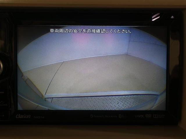 X ETC・ナビ・ワンセグTV・バックモニター・ベンチシート(13枚目)