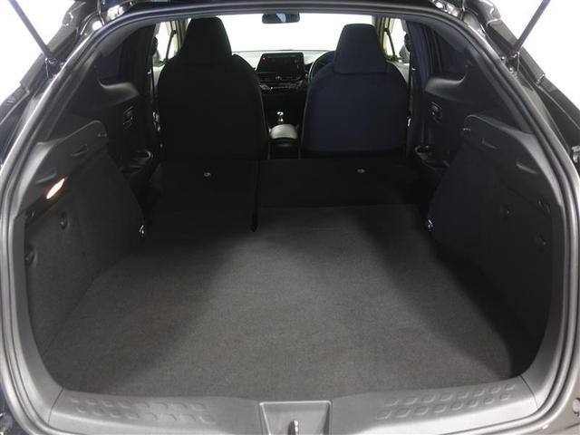 S LEDエディション ワンオーナー スマートキー 衝突軽減装置 純正アルミ 盗難防止(7枚目)