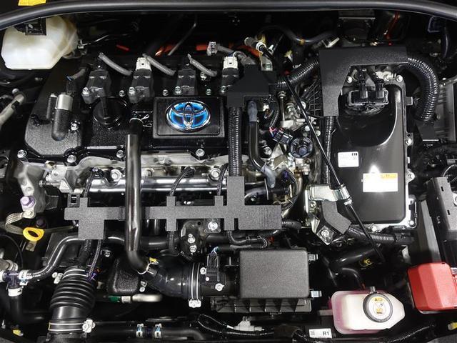 S LEDエディション ワンオーナー スマートキー 衝突軽減装置 純正アルミ 盗難防止(8枚目)