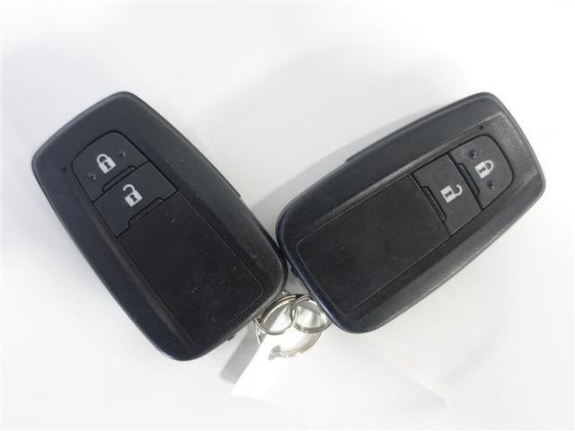 S LEDエディション ワンオーナー スマートキー 衝突軽減装置 純正アルミ 盗難防止(18枚目)