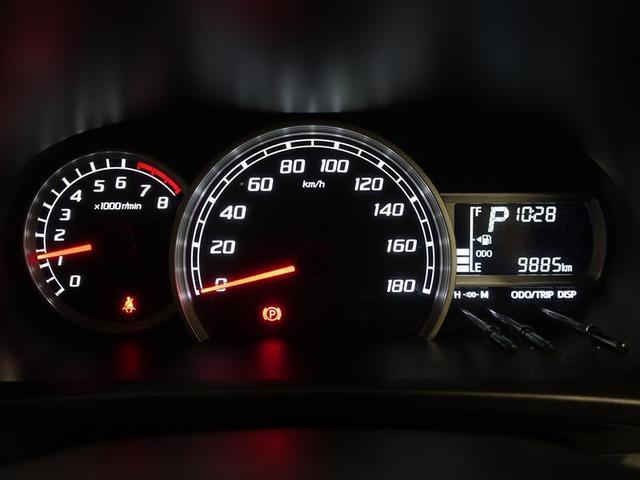 モーダ S ミュージックプレイヤー接続可 衝突被害軽減システム ETC ドラレコ LEDヘッドランプ ワンオーナー 記録簿 アイドリングストップ(11枚目)