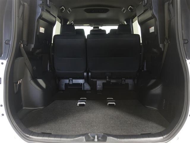 Si ワンセグ メモリーナビ ミュージックプレイヤー接続可 バックカメラ 衝突被害軽減システム ETC 電動スライドドア LEDヘッドランプ 乗車定員8人 3列シート ワンオーナー 記録簿(7枚目)