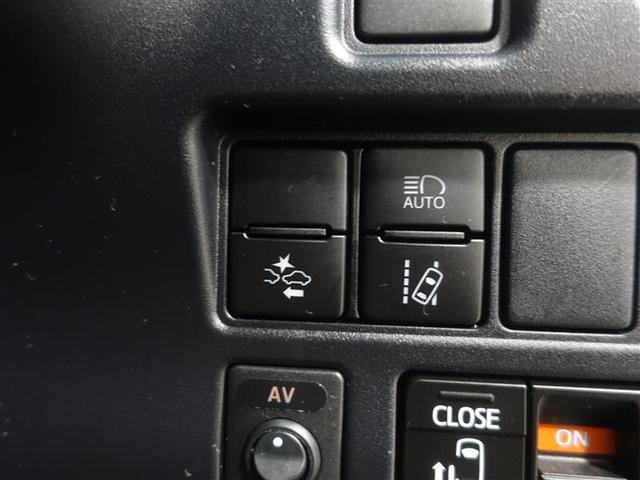 Si ワンセグ メモリーナビ ミュージックプレイヤー接続可 バックカメラ 衝突被害軽減システム ETC 電動スライドドア LEDヘッドランプ 乗車定員8人 3列シート ワンオーナー 記録簿(16枚目)