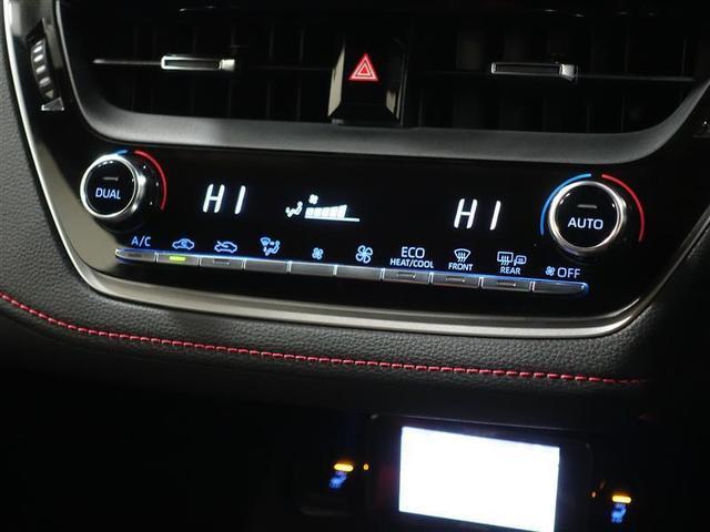 G Z フルセグ DVD再生 ミュージックプレイヤー接続可 バックカメラ 衝突被害軽減システム ドラレコ LEDヘッドランプ ワンオーナー 記録簿(15枚目)