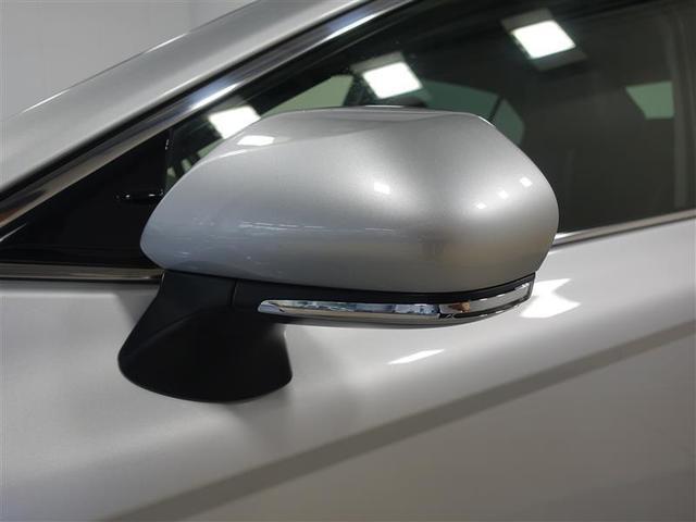 ウインカーミラー。対向車からの視認性アップで安全性も高まります!!