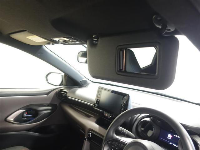 ハイブリッドG フルセグ メモリーナビ ミュージックプレイヤー接続可 バックカメラ 衝突被害軽減システム ETC ドラレコ LEDヘッドランプ 記録簿(28枚目)