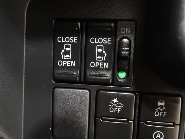 カスタムG S 衝突被害軽減システム 両側電動スライド LEDヘッドランプ ワンオーナー フルエアロ 記録簿 アイドリングストップ(15枚目)