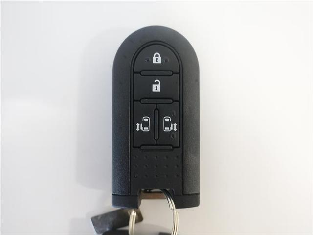 カスタムG S 衝突被害軽減システム 両側電動スライド LEDヘッドランプ ワンオーナー フルエアロ 記録簿 アイドリングストップ(17枚目)