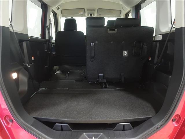 カスタムG S 衝突被害軽減システム 両側電動スライド LEDヘッドランプ ワンオーナー フルエアロ 記録簿 アイドリングストップ(23枚目)