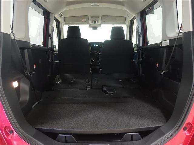 カスタムG S 衝突被害軽減システム 両側電動スライド LEDヘッドランプ ワンオーナー フルエアロ 記録簿 アイドリングストップ(24枚目)