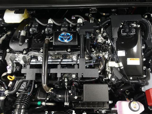 ハイブリッド ダブルバイビー フルセグ ミュージックプレイヤー接続可 バックカメラ 衝突被害軽減システム ETC ドラレコ LEDヘッドランプ ワンオーナー 記録簿(10枚目)