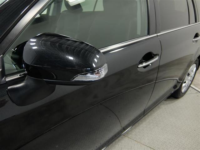 トヨタ カローラフィールダー ハイブリッドG プラスレッド