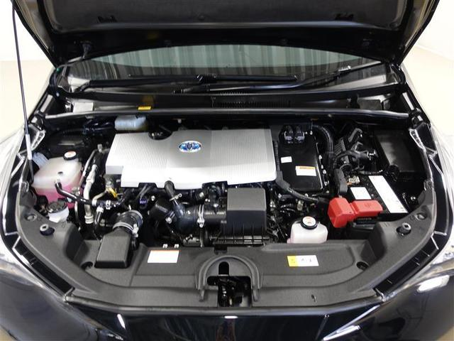 トヨタ プリウス Sツーリングセレクション 4WD