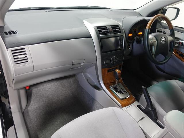 ラグゼール 4WD ETC・ナビ&TV・バックモニター(9枚目)