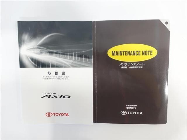 ラグゼール 4WD ETC・ナビ&TV・バックモニター(19枚目)