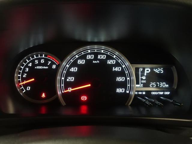 モーダ S フルセグ HDDナビ DVD再生 ミュージックプレイヤー接続可 バックカメラ 衝突被害軽減システム ETC LEDヘッドランプ ワンオーナー 記録簿 アイドリングストップ(11枚目)