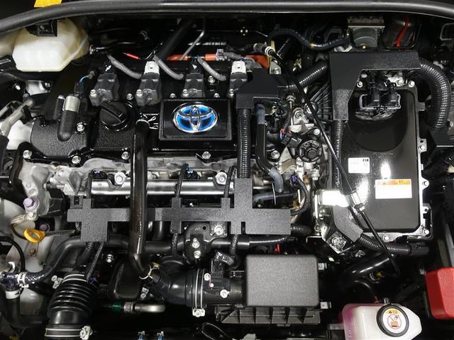 G LEDエディション フルセグ DVD再生 ミュージックプレイヤー接続可 バックカメラ 衝突被害軽減システム ETC LEDヘッドランプ ワンオーナー 記録簿(10枚目)