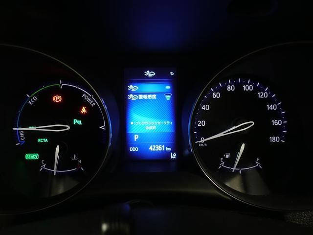 G LEDエディション フルセグ DVD再生 ミュージックプレイヤー接続可 バックカメラ 衝突被害軽減システム ETC LEDヘッドランプ ワンオーナー 記録簿(13枚目)