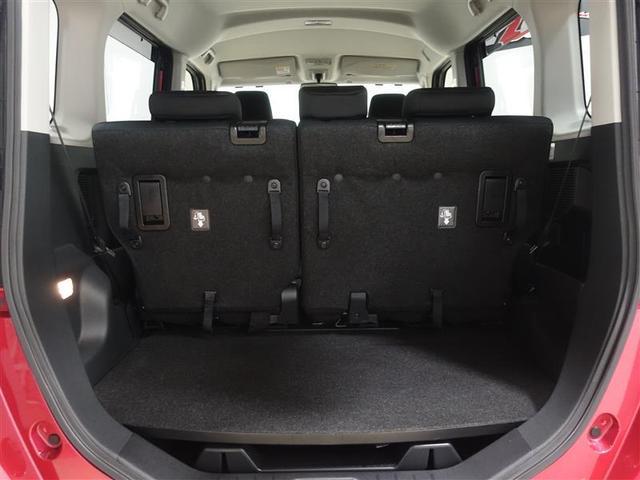 カスタムG S フルセグ DVD再生 ミュージックプレイヤー接続可 バックカメラ 衝突被害軽減システム ETC 両側電動スライド LEDヘッドランプ ウオークスルー ワンオーナー 記録簿 アイドリングストップ(6枚目)