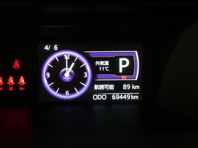 カスタムG S フルセグ DVD再生 ミュージックプレイヤー接続可 バックカメラ 衝突被害軽減システム ETC 両側電動スライド LEDヘッドランプ ウオークスルー ワンオーナー 記録簿 アイドリングストップ(12枚目)
