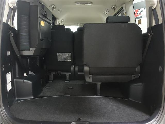 Si フルセグ HDDナビ DVD再生 ミュージックプレイヤー接続可 バックカメラ ETC 両側電動スライド HIDヘッドライト ウオークスルー 乗車定員8人 3列シート ワンオーナー 記録簿(8枚目)
