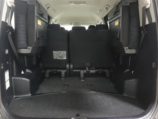Si フルセグ HDDナビ DVD再生 ミュージックプレイヤー接続可 バックカメラ ETC 両側電動スライド HIDヘッドライト ウオークスルー 乗車定員8人 3列シート ワンオーナー 記録簿(9枚目)
